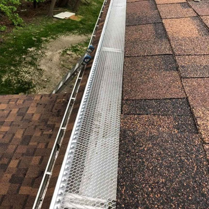 gutter repair long island