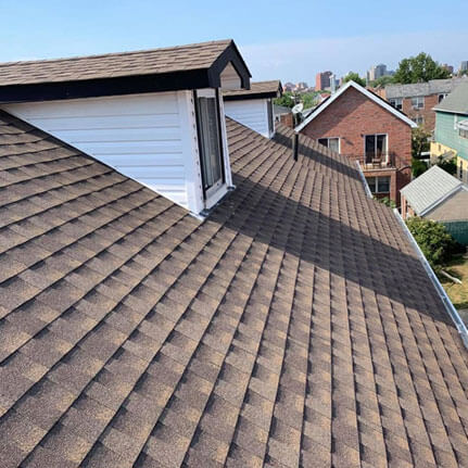 roof shingle replacement long island
